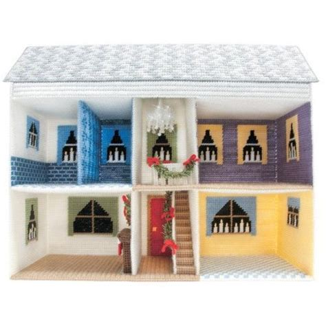 pattern for barbie doll house christmas dollhouse 2 barbie pinterest plastic