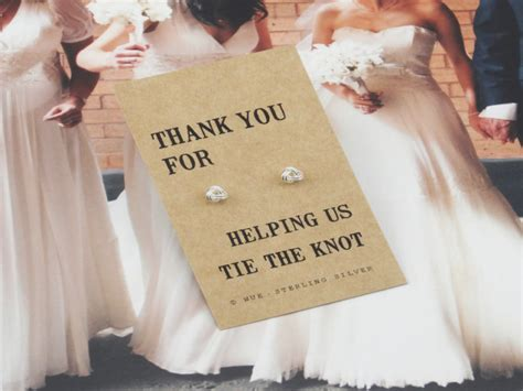 thank you gifts for wedding helpers that are thank you gift ideas wedding helpers gift ftempo than