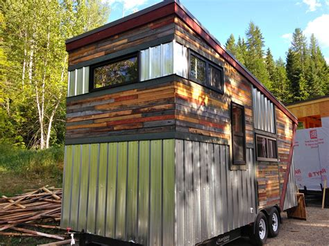 micro tiny house hummingbird micro homes tiny homes handmade in fernie