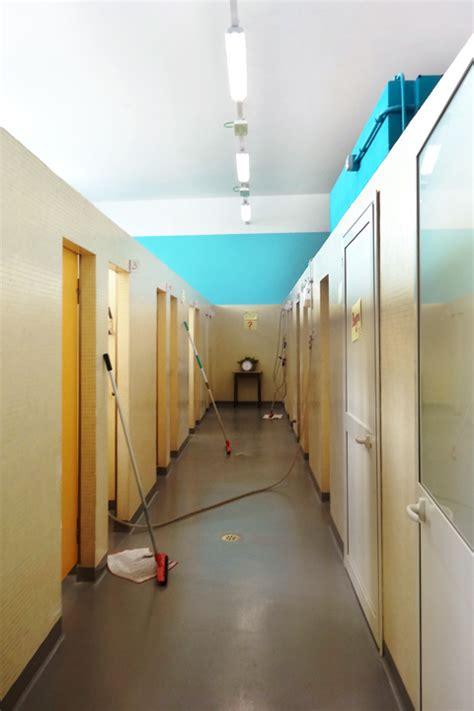 bagni pubblici torino riqualificazione bagni pubblici di via agli 232 barriera