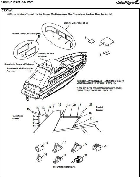 sea ray boats replacement parts sea ray boat parts accessories searay replacement parts