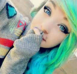 Cute emo girl tumblr