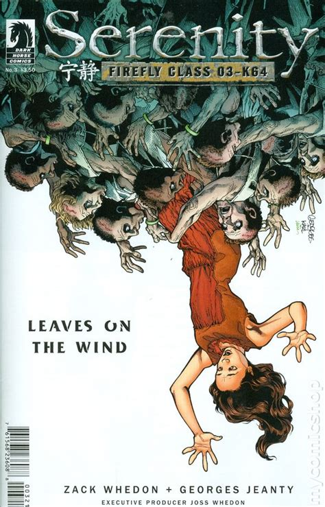 serenity leaves on the wind serenity leaves on the wind comic books issue 3