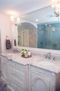 Small Spa Bathroom Design Ideas - fixer upper bathroom before amp afters house of hargrove