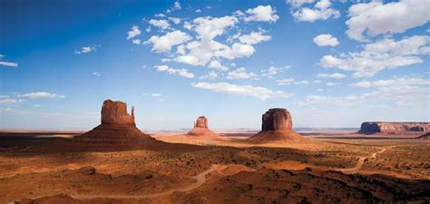 Most Scenic Places In Usa by Behind The Scenes In Monument Valley Travel Smithsonian