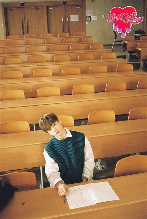 nct dream rilis foto teaser jisung  rilisan sm