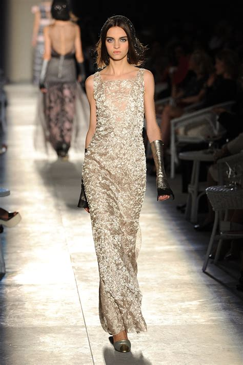Whats New This Week At Style Couture In The City Fashion by Chanel Runway Fashion Week Haute Couture F W 2012