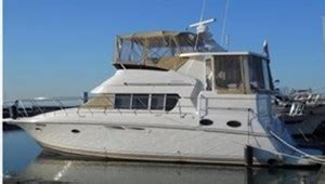 motor boats for sale hamilton silverton 422 motor yacht 1999 used boat for sale in