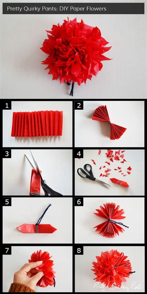 How To Make Crepe Paper Decorations - best 25 crepe paper decorations ideas on