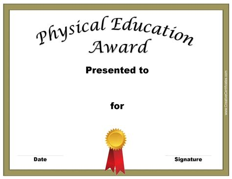 free educational certificate templates free educational certificate templates template
