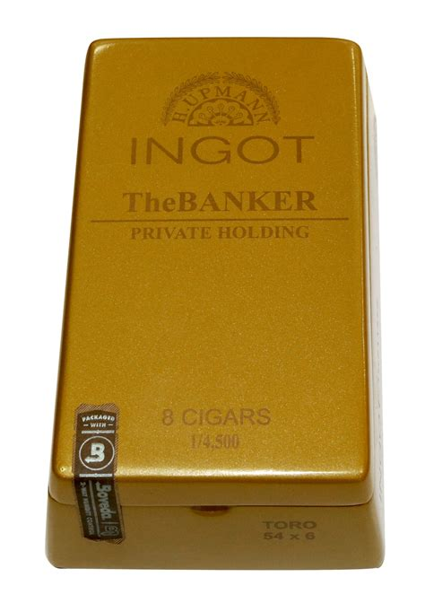 h upmann the banker h upmann the banker expands with ingot halfwheel