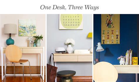 white desk target home design
