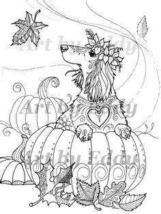 coloring page consists   hand drawn image