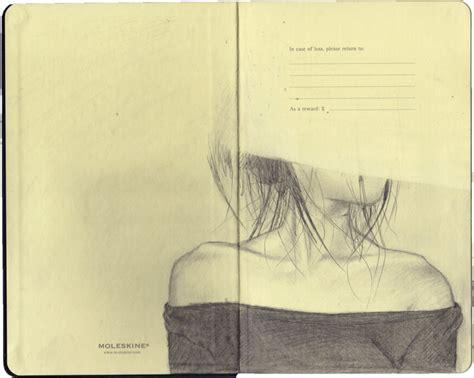 sketchbook draw moleskine sketch by lloveandsqualor on deviantart