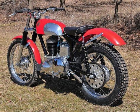trials and motocross bikes for 122 best images about bultaco on pinterest flat tracker