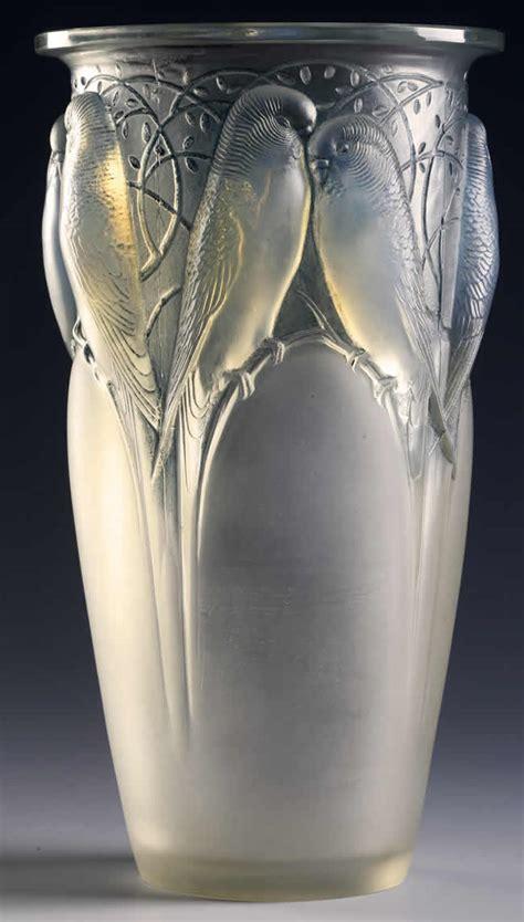 Rene Lalique Vases by Rene Lalique Ceylan Vase Images Rlalique