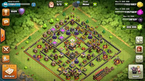 game mod coc for android clash of clans hack tool apk get free unlimited gems