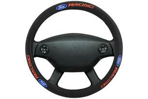 Ford Steering Wheel Cover Bully Ford Leather Steering Wheel Cover Free Shipping