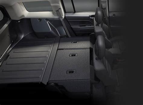 jeep patriot interior 2016 2016 jeep patriot power sunroof interior features