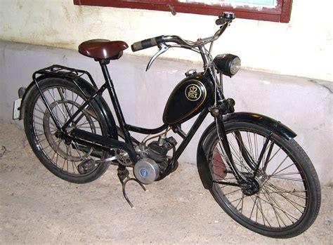Ersatzteile Für Alte Triumph Motorräder by Gas Powered Bicycles Autos Post