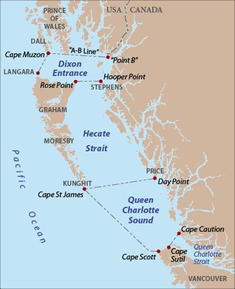 Louisiana Flood Maps queen charlotte sound canada wikipedia