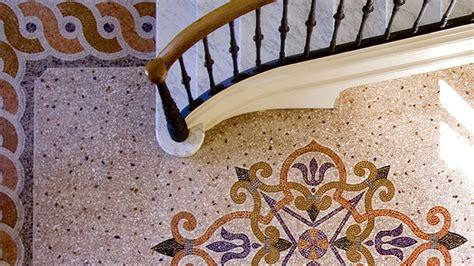 terrazzo veneziano vigo mosaici seminato alla veneziana