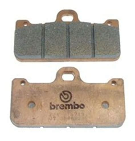 Brembo Brake Pad Kas Rem Made In Italy C 108 Depan 2009 2016 bmw s1000rr hp4