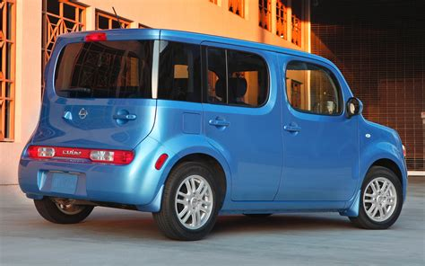 2012 nissan cube reviews and rating motor trend