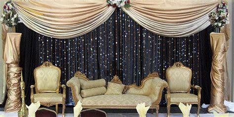 asian wedding stage decoration romantic decoration