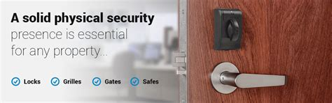 physical security chelmsford
