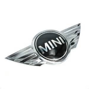 Mini Cooper Emblem Replacement Mini Cooper Emblem Replacement Wing Badge Logo