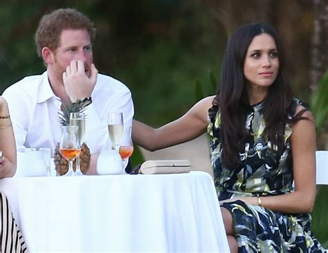 prince harry meghan prince harry and meghan markle may announce they re