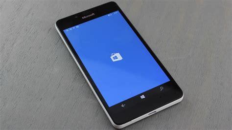 microsoft windows mobile app store windows 10 mobile update f 252 r universal windows store