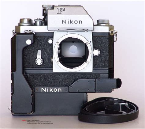 nikon f motors index