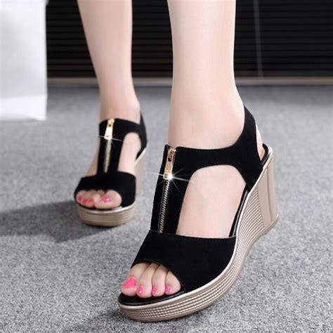 Sandals With Heels For by D Henlu 2018 Sandals Summer Platform Sandals High Heels Sandal Shoes Sandal