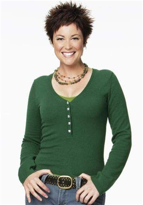 Kim rhodes, Rhodes and Suite life on Pinterest
