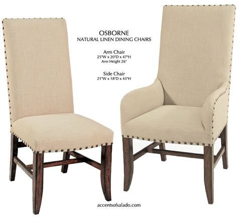 Linen Dining Room Chairs | old world tuscan dining room chairs linen dining room chairs