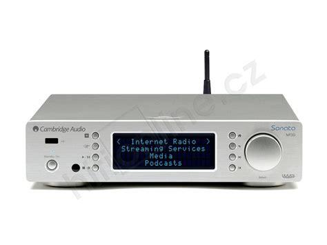 format audio cbr s 237 ťov 253 přehr 225 vač sonata np30 audio streamer s podporou