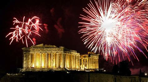 new years eve celebrations in greece greekreporter com