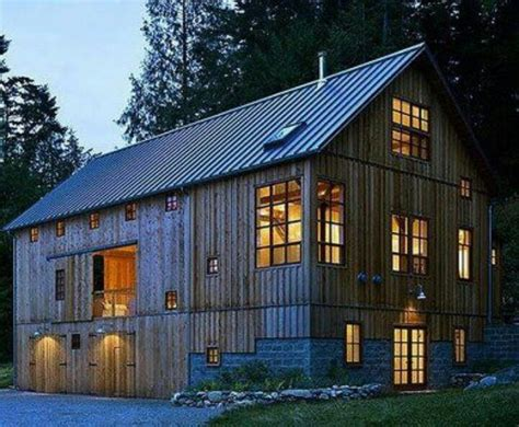 old barn transformed into a stylish new home freshome com old barn turned into home how i want my home to look