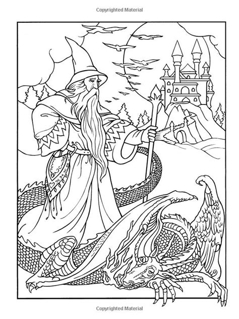 dover coloring books adults dover coloring books