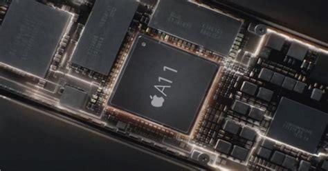 apple a11 rumores sobre procesadores apple a11x para ipads