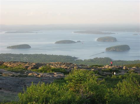 cadillac mountain time top 5 things to see and do for time visitors to acadia