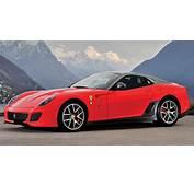 Carscoops  Ferrari 599 GTB