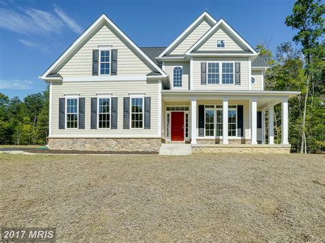homes for sale in the keswick subdivision hughesville