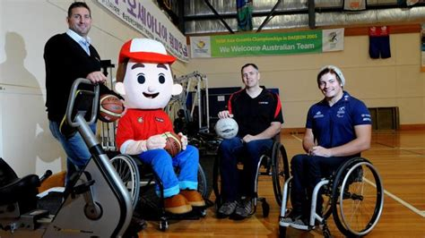 Hstead Hospital Detox by Pool Wheelchair Basketball And To Remain At Hstead
