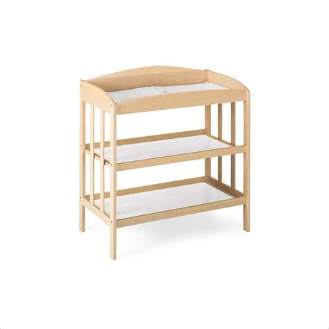 wooden changing table wooden changing table davinci emily pine wood w drawer