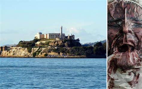 true scary stories the real life ghosts of alcatraz
