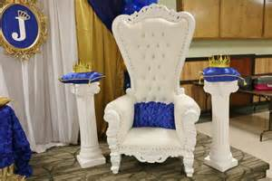 royal baby shower baby shower ideas photo 4 of 19