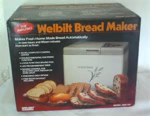 Welbilt Bread Machines Welbilt Bread Machine Care And Cleaning For Your